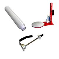 Оборудование для упаковки стрейч пленкой