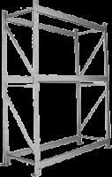 Грузовые стеллажи