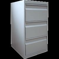 Шкафы картотечные серии КО