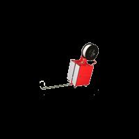 Упаковщик паллет полуавтомат LEMA LMU SP10